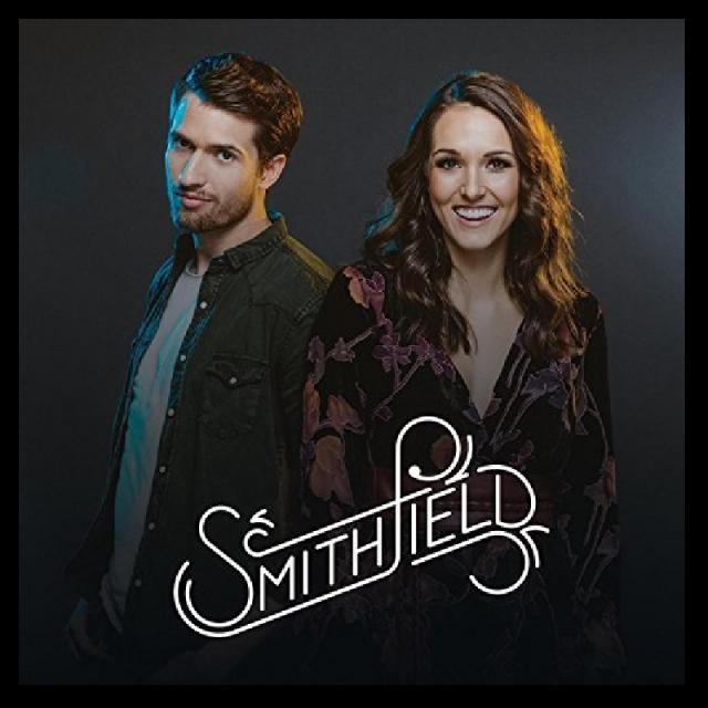 Smithfield AUTOGRAPHED EP